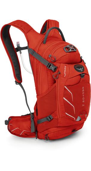 Osprey M's Raptor 14 Backpack Red Pepper